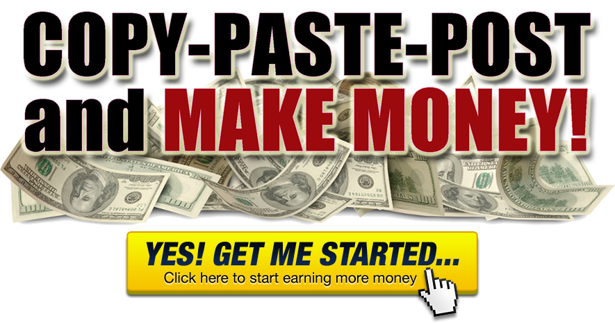 make money posting ads for companies